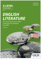 Non exam assessment guide - Component 03: Literature post-1900 - cover
