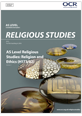 AS Level candidate style answers - Religion and ethics (H173/02)