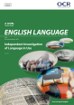 Independent Investigation of Language in Use