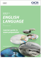 Learner guide to exam preparation