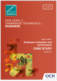 Case study from Richer Sounds - employee motivation - cover