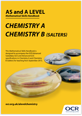 295465 - AS and A Level Chemistry A and Chemistry B Mathematical Skills Handbook - image