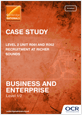 Case study from Richer Sounds - recruitment - cover