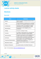 Elections – Topic exploration pack – Learner activity - cover