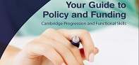 Your guide to Policy and Funding