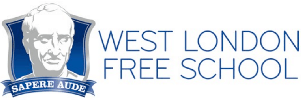 West London Free School Logo 301x100