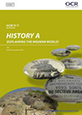 GCSE History A specification cover