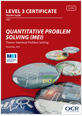 Statistical problem solving - Teacher guide - cover